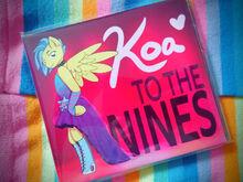To the Nines CD 1.jpg