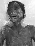 Cheongdo Mummy