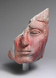 Fragmentary Head of Amenhotep I.jpg