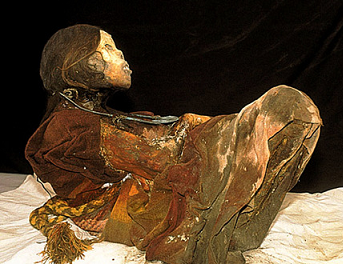 Inca Ice Women