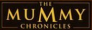 The Mummy Chronicles logo