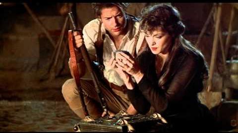 The Mummy (1999) - Trailer