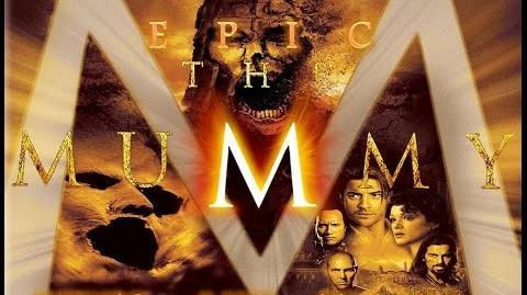 Faith No More- Epic (The Mummy Video Mix) trailer
