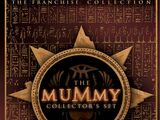List of The Mummy films