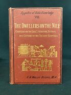 Dwellers on the Nile book cover