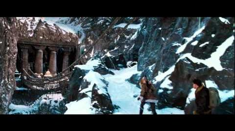 The Mummy 3 Tomb of the Dragon Emperor - Trailer