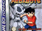Medabot rokusho version
