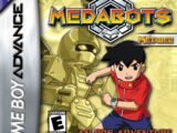 Medabot Metabee Version