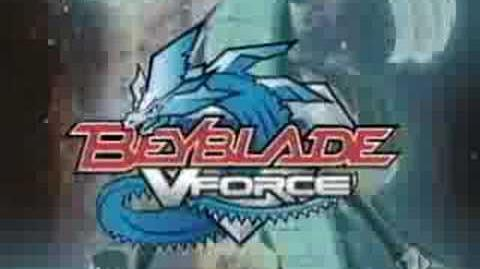 Beyblade opening latino v-force