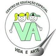 Entidades - Centro de Educação Especial Vida e Arte - logo2
