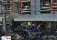 Ed Esquina Center, foto fachada