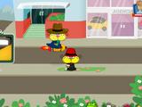 Sombreros Rojos