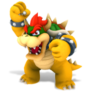 King bowser s showtime by fawfulthegreat64-dc7ban1