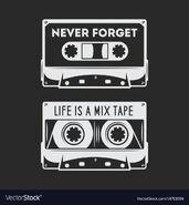 Retro-audio-cassette-t-shirt-design-vector-14703596
