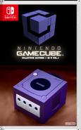 GameCube Por Switch