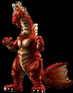 0 Switch Titanosaurus (©Toho) Model 3D