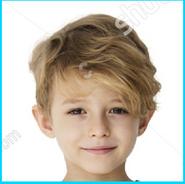 Niño Chico Actorportrait 0000