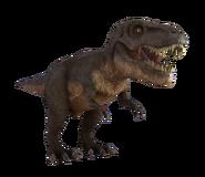 T-Rex (Super Mario Odyssey)
