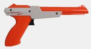 Nintendo-zapper Rojo (America o Japón)