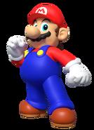 Mario N64 000