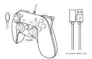 Nintendo controlador concepto OneBox