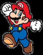 Mario 2D 0025