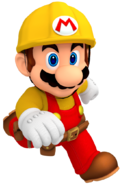 Builder Mario 001