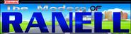 The Modern of Ranell logo