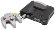 Oficial Nintendo 64 1996