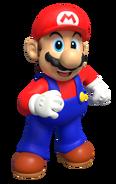 Mario N64 001