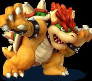 Bowser (SSB4 Wiiu-3DS)