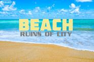 5b3 Nintendo Título de Beach