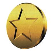 Coin star (super mario)