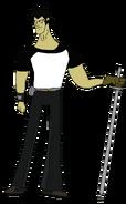 Trevis (Solo por Nintendo Personaje)