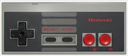 NES Controlador 004