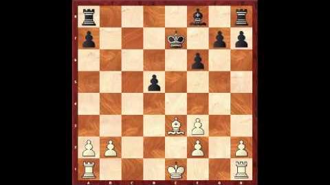 Entender las aperturas - Defensa Caro-Kann (Cambio y Ataque Panov)
