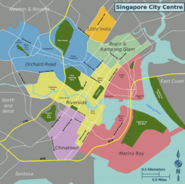 Wv-Central Singapore Districts