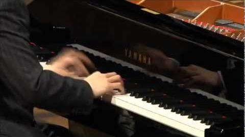 Chopin Competition 2010 - Mei-Ting Sun - Polonaise op53 in A flat major
