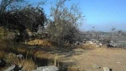 Huaca de Chena