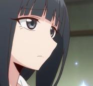 Seiya Girlfriend Anime