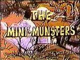 The Mini Munsters