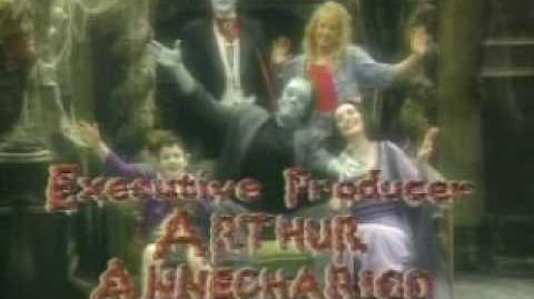 """""""The Munsters Today"""" TV intro"""
