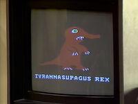 2154 tryanasupagus rex