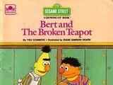 Bert and the Broken Teapot