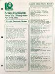 CTW Archives UMD Script Highlights Season 11-12 1416