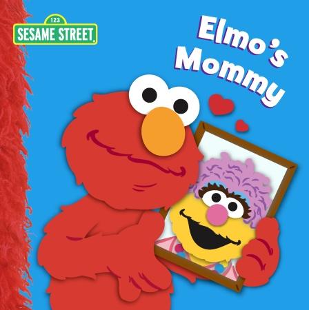 Elmo's Mommy