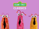 Sesame Street episodes on Netflix
