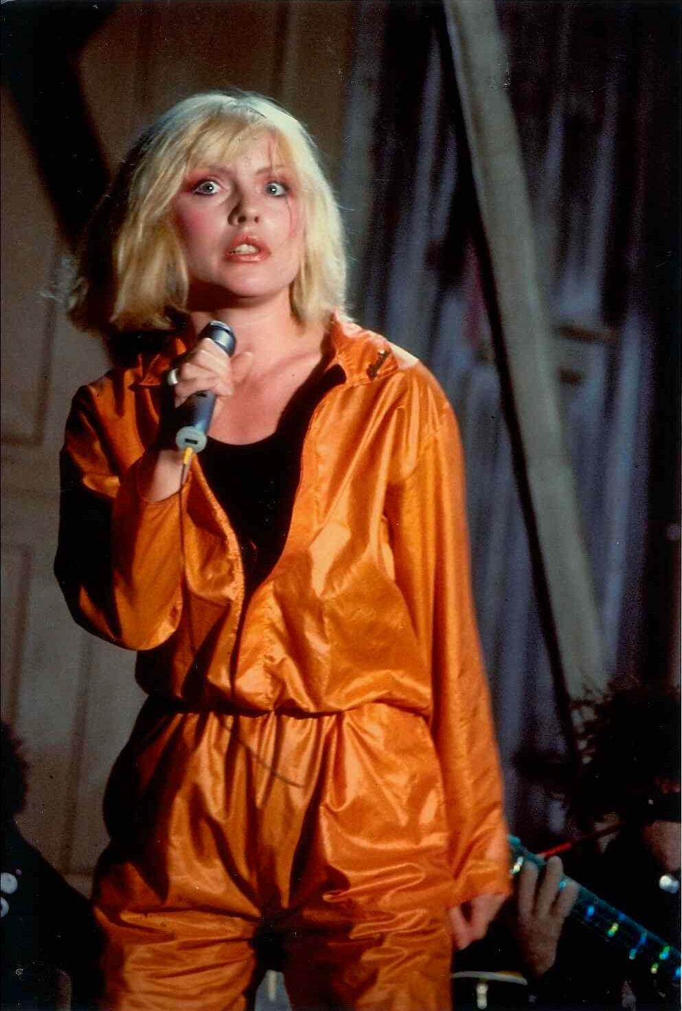 Episode 509: Debbie Harry