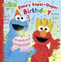 Elmo's Super-Duper Birthday