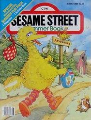 Ssmag summer book 1989